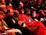 WCC 10th Assembly- Theme Plenary