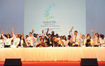 WCC 10th Assembly- STEWARDS
