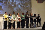 WCC 10th Assembly- Morning prayer