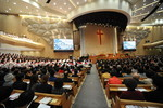 WCC 10th Assembly-Pilgrimage of peace