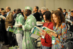 WCC 10th Assembly- 7.11.2013 Morning prayer.