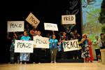 WCC 10th Assembly- 7.11.2013 peace Plenary.