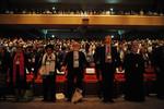 WCC 10th Assembly- Peace Plenary 7.11.2013