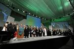 WCC 10th Assembly- closing prayer 8.11.2013