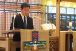 Ceremony World Interfaith Harmony Week