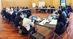 Executive Committee meeting in Cyprus
