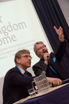 Your Kingdom Come - International Partnership Consultation of the Ev.-Luth. Church of Finland, Järvenpää 2014.