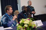 Your Kingdom Come, International Partnership Consultation of the Ev.-Luth. Church in Finland 2014.