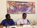"International ecumenical consultation on ""Migration and Human Trafficking: Modern Slavery?"", Colombo, Sri Lanka"