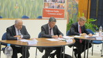 Inter-Religious Dialogue Round Table