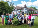 """Bossey seminar on """"Green Churches – Ecology, Theology and Justice in Practice"""""""
