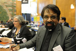 WCC Central Committee, July 2014